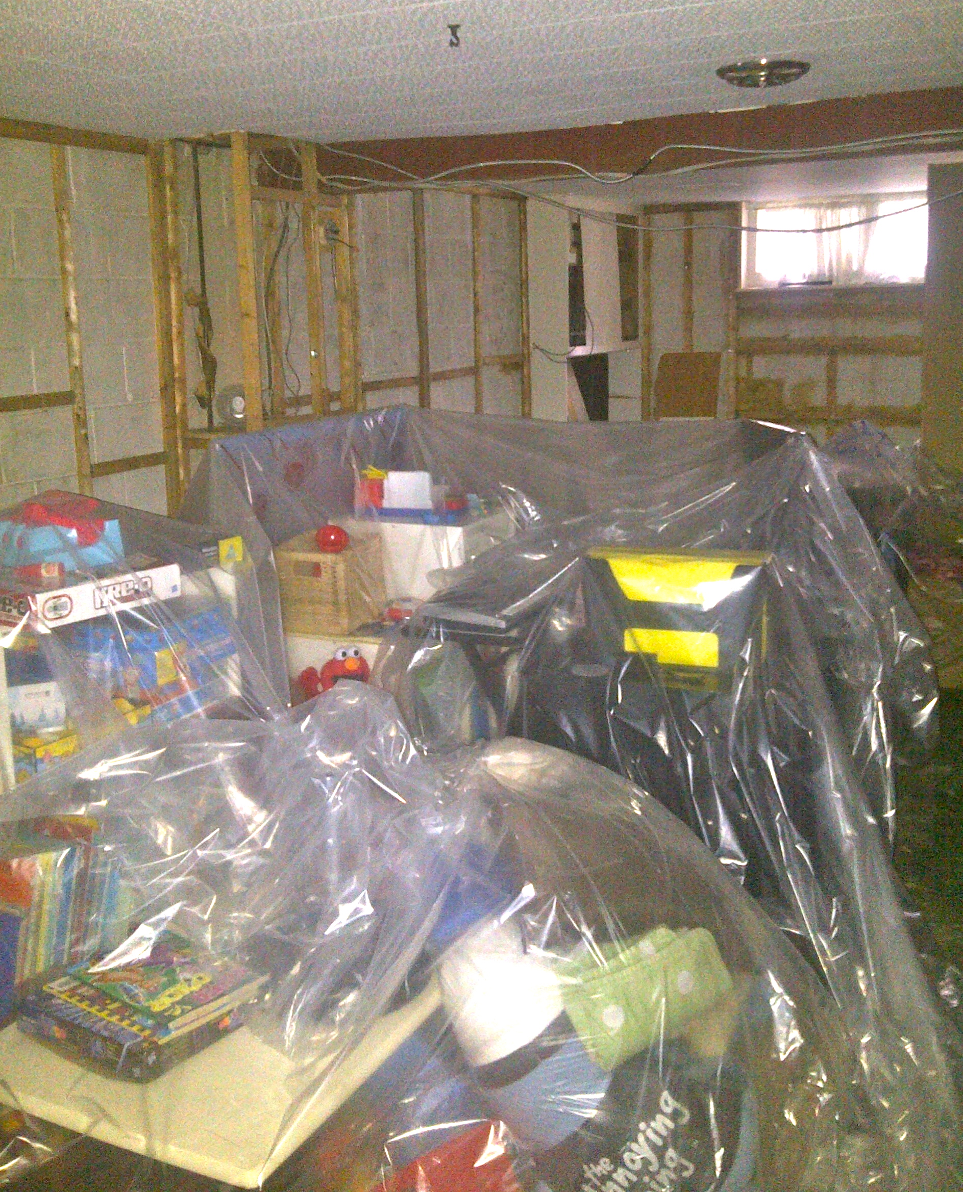 My Basement Is Flooding What Can I Do: Wanted: Flooding Answers - Birch Cliff News