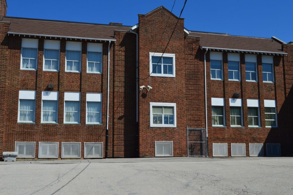 Birch Cliff Public School