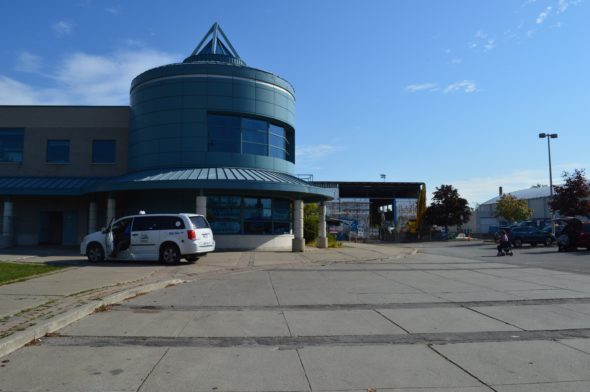 BBNC is housed within the Birchmount Community Centre, 93 Birchmount Rd.