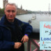 Local author falls for London